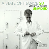 Album Art: A State of Trance 2011 - Unmixed, Vol. 1