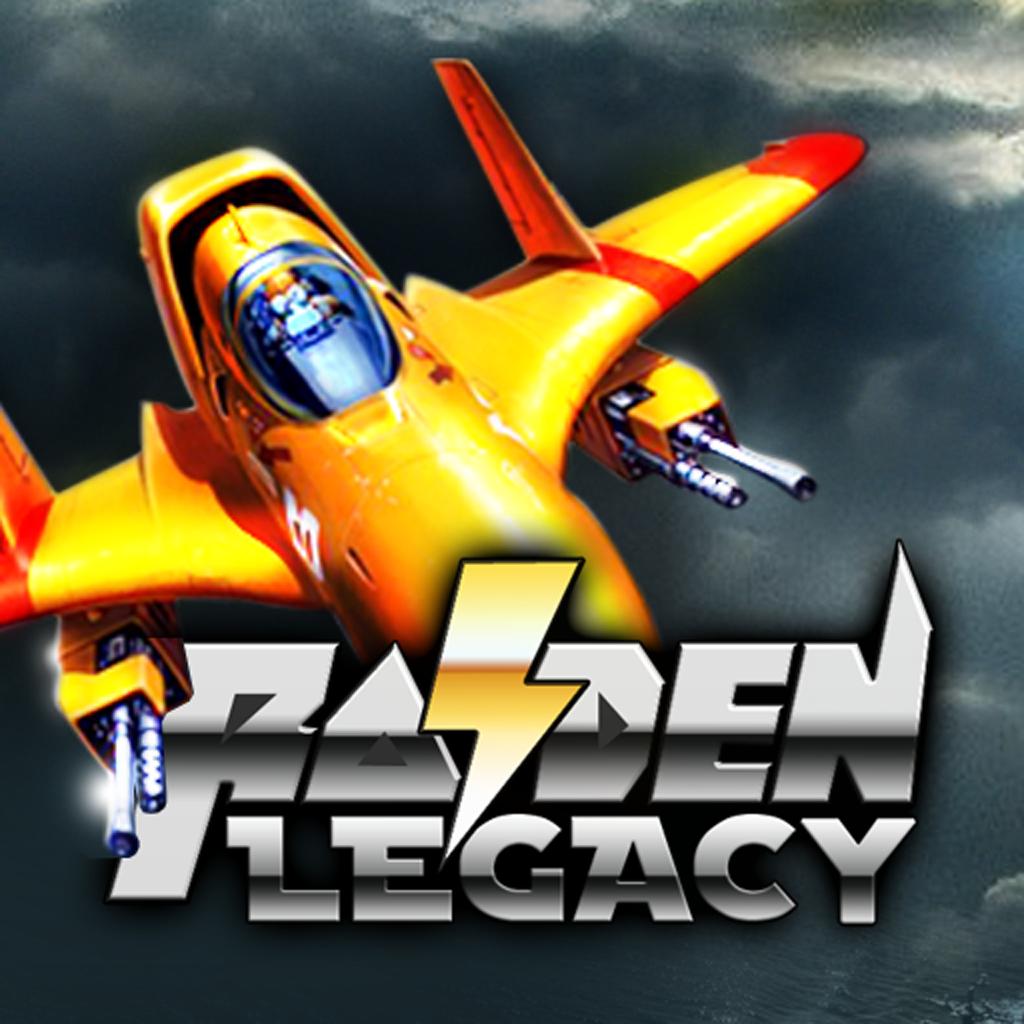 Raiden Legacy iOS