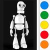 Figuromo Kids : Robot