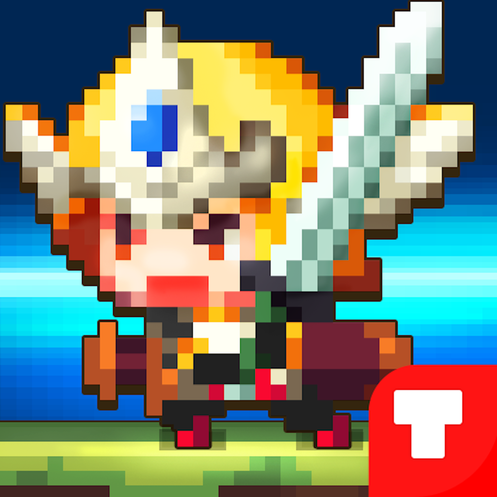 Crusaders Quest - NHN Entertainment Corp.